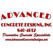 Advanced Concrete Designs Inc Oklahoma City Ok Us 73114