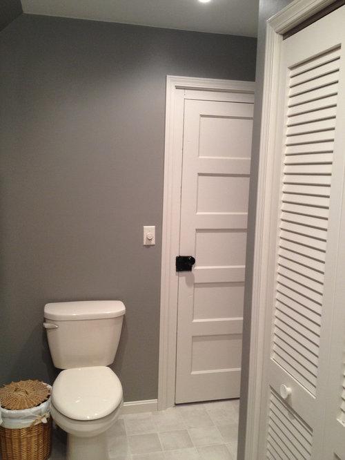 Klinker Badezimmer: Ideen für die Badgestaltung - HOUZZ