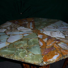Eclectic Pub And Bistro Tables Houzz