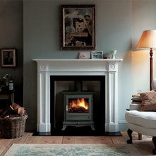 Traditional Wood Burning Stoves by Chesney's