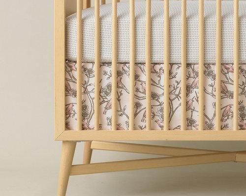 Dwellstudio crib