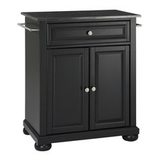 Shop Portable Kitchen Island Products On Houzz
