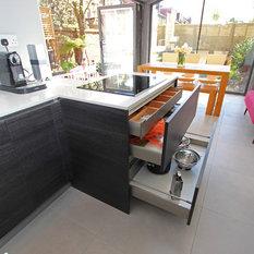 Kitchen Cabinets: Find Bespoke Kitchens, Cabinet Doors ...