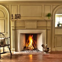 Our Top 4 Fireplaces