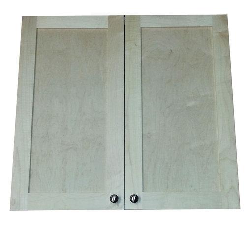 Medicine Cabinets: Find Mirrored and Recessed Medicine Cabinet Designs ...