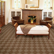 Eye-catching Carpets!