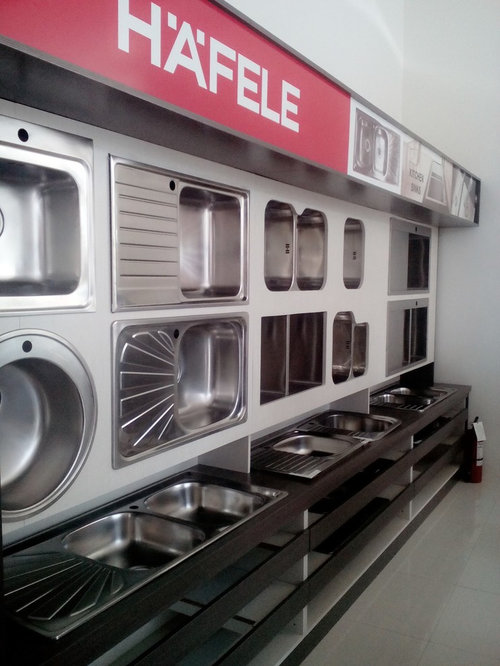 Hafele Phils Inc Showroom Display At Module Mc Home Depot