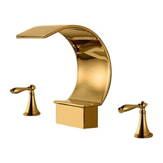 Gold Bathroom Faucets Houzz
