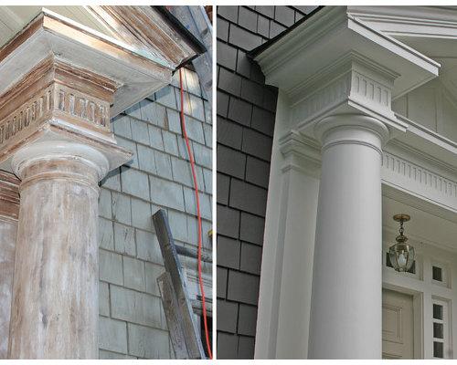 Roanoke Seattle Historic Restoration