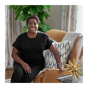 Tiffany Brooks, HGTV Host & Interior Designer's photo