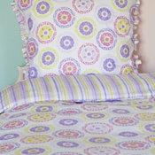 Suzani Lavender Kids Bedding Collection