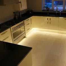Kitchen Cabinet Downlights Kitchen