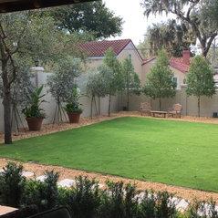 Jamie ross garden landscape design jacksonville fl for Garden design jacksonville fl