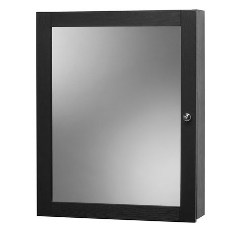 Mirror with medicine cabinet; Great addition to your bathroom; Surface ...
