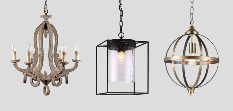 Shop Houzz Up To Five Off Chandeliers And Pendants