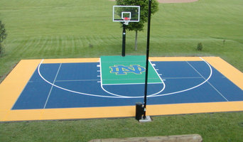 Outdoor Play Minneapolis  5 Minneapolis Sports Courts & Outdoor Play Specialists