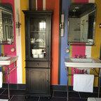 Clifton residence jack 39 n 39 jill bath - Jack n jill bath ...