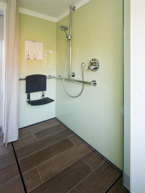 bodengleiche dusche kosten begehbare dusche mit umlaufender duschrinne absolut flach. Black Bedroom Furniture Sets. Home Design Ideas