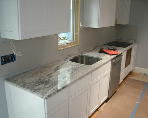 Thunder White Granite Home Design Ideas Pictures Remodel