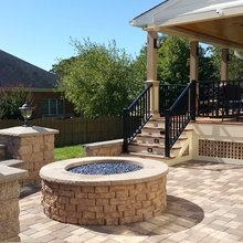 Back Porch Addition
