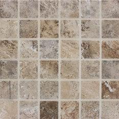 Shop southwestern vinyl tile floor products on houzz for Southwestern flooring