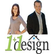 1 plus 1 design's photo