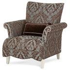 A R T Furniture Harper Mineral Matching Chair