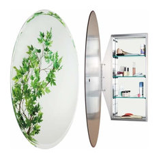 Hinged Mirrors | Houzz