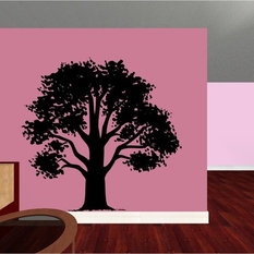 Eclectic Wall Decals Houzz