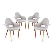 Modern Dining Chairs Houzz