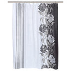 Coral Reef Shower Curtain Beach Style Shower Curtains