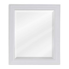 Shop White Mirror Products on Houzz