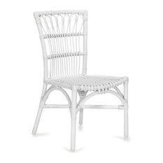 Chaises et fauteuils campagne for Chaise qui s accroche a la table