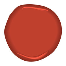 Shop Benjamin Moore Cottage Red Products On Houzz