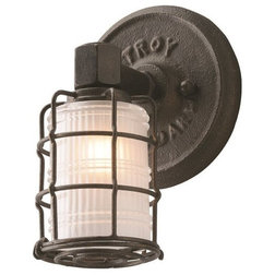 1 3 Industrial Style Bathroom Lighting Under 199
