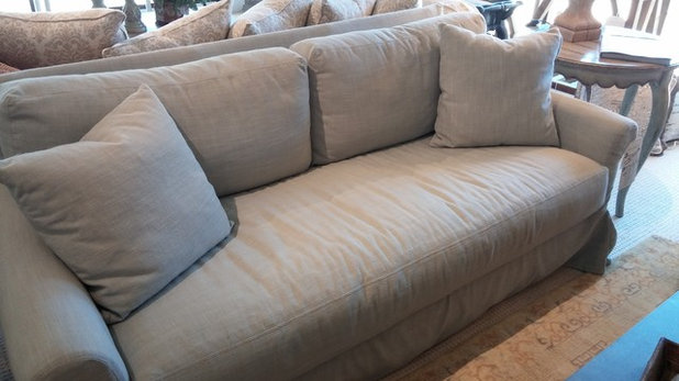 How To Choose The Right Sofa Cushion
