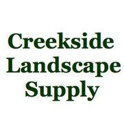 Creekside Landscape Supply's photo
