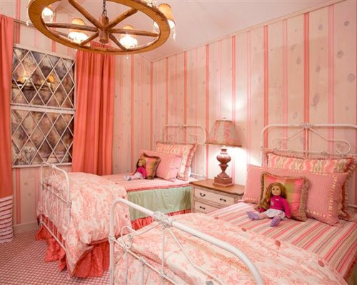 Creative Shared Bedroom Ideas for a Modern Kids Room