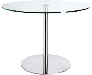 Tables - Table salle a manger verre ...