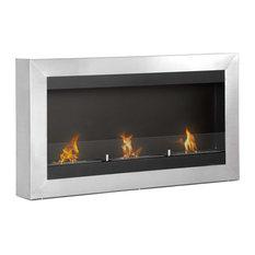 Modern Fireplaces Houzz