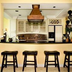 Design psychologist dr leslie kaye and associates for 1850 design della cucina