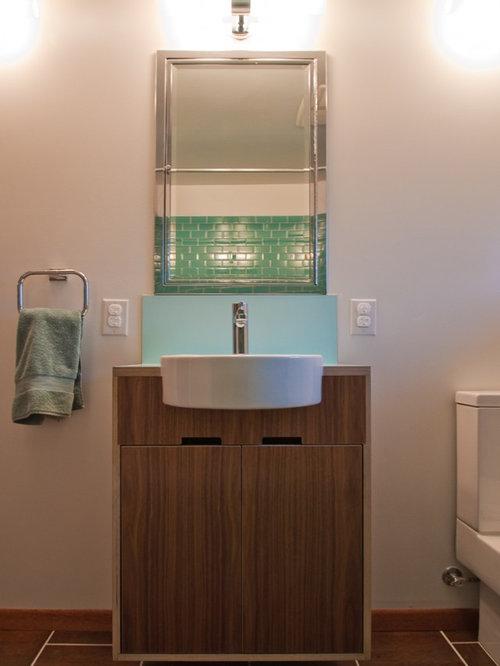 Bathrooms by Kerf Design