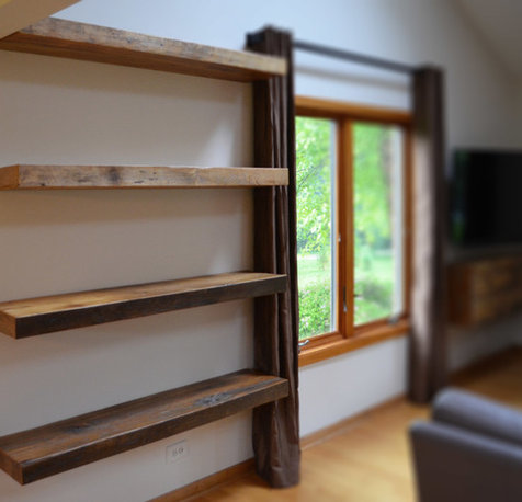 Shelves Clear Display and Wall Shelves | Houzz