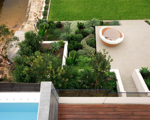 Longueville waterfront garden for 20 rose terrace paddington