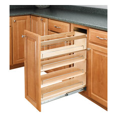 Shop Pull-Out Narrow Pantry Shelves Products on Houzz