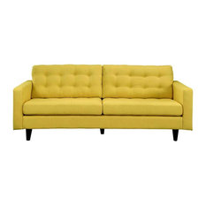Polyester Fill Sofas Couches Houzz