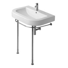 Shop Pedestal Sink With Towel Bar Products On Houzz