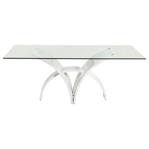Modern Dining Tables by Casabianca Home