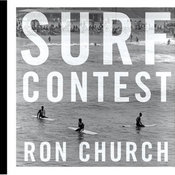 """""""Surf Contest"""" by Ron Church"""