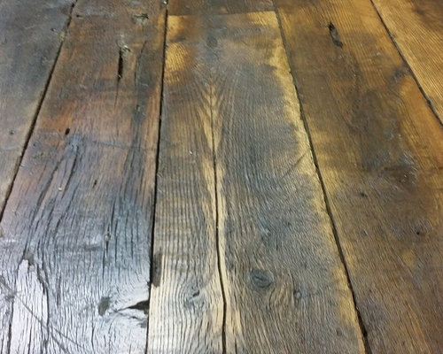 Reclaimed Wide Plank Flooring Projects In Ny Nj Ct